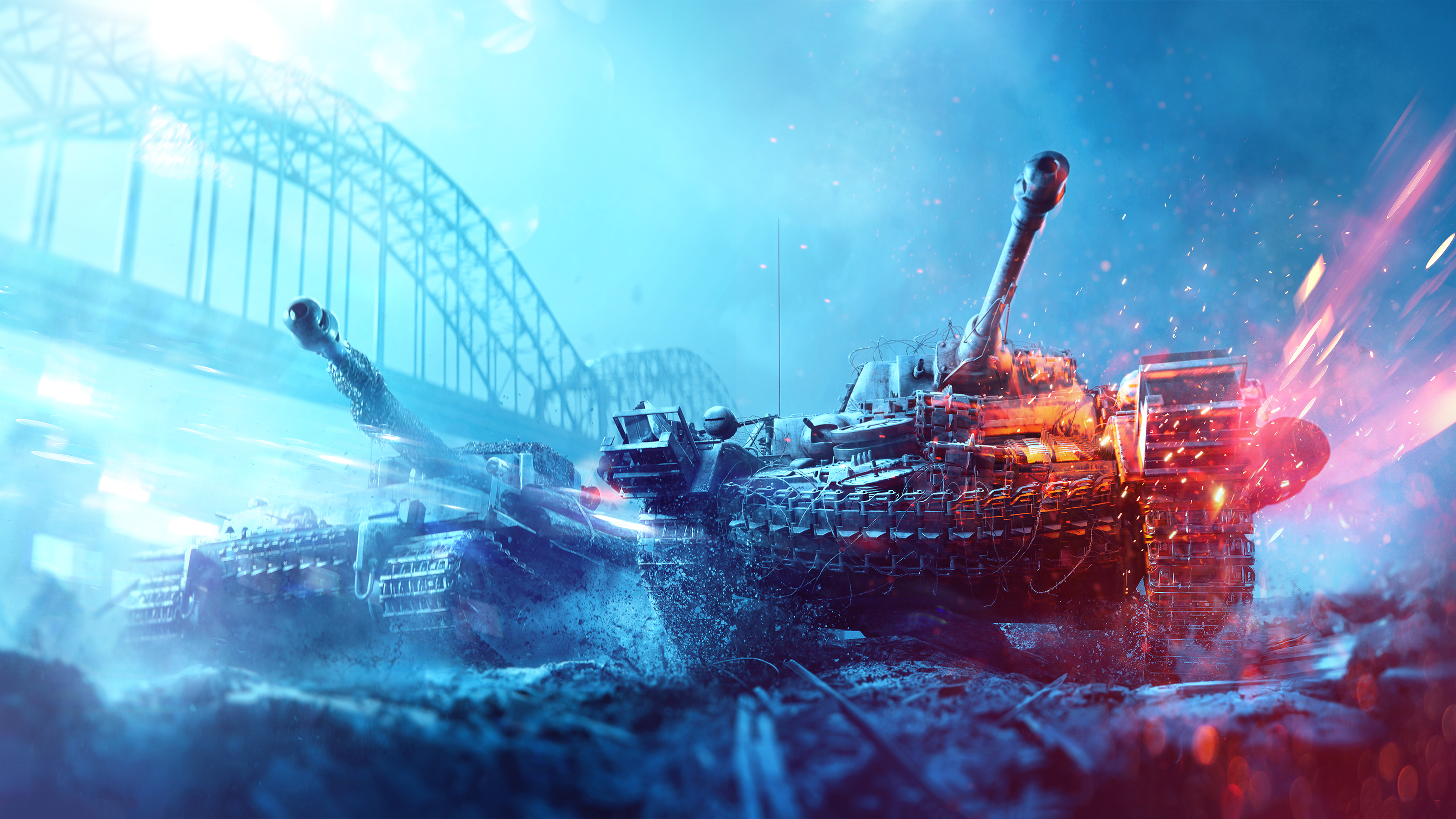 "Battlefield V <span class=""text-warning"">Carousel</span> Entry #3"
